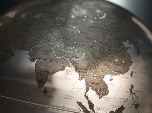 INTERNAZIONALIZZAZIONE: CINA ED ESTREMO ORIENTE